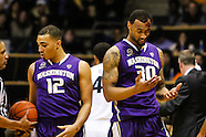 NCAA Basketbal - Washington at Colorado