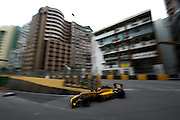 November 13-16, 2014 : 61st Macau Grand Prix