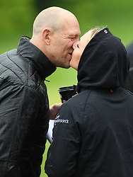 The ISPS Handa Mike Tindall Celebrity Golf Classic at the Belfry, Sutton Coldfield, Warwickshire, UK, on the 17th May 2019. 17 May 2019 Pictured: The ISPS Handa Mike Tindall Celebrity Golf Classic at the Belfry, Sutton Coldfield, Warwickshire, UK, on the 17th May 2019. Photo credit: James Whatling / MEGA TheMegaAgency.com +1 888 505 6342
