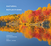 PRODUCT: Book<br /> TITLE: Northern Reflections 2018<br /> CLIENT: Rocky Mountain Books