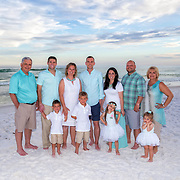 Gardner Family Beach Photos