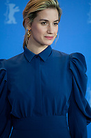 Actress Danica Curcic at the photocall for the film Out Stealing Horses (Ut Og Stjæle Hester) at the 69th Berlinale International Film Festival, on Saturday 9th February 2019, Hotel Grand Hyatt, Berlin, Germany.