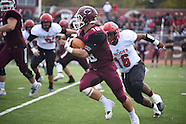 FB: University of Chicago vs. Rhodes College (10-15-16)