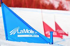 2019 Word Para Snowboard World Cup, La Molina, Spain