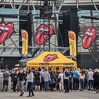 London Stadium 25.05.2018