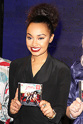 Leigh-Anne Pinnock, Little Mix: Salute Album Signing, HMV Oxford Circus, London UK, November 11 2013, Photo by Brett Cove © Licensed to London News Pictures. Photo credit : Brett D. Cove/Piqtured/LNP