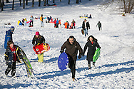 Brookline, MA 02/10/2013<br />