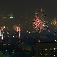 July 4th 2011 - Downtown LA