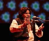 Faiz Ali Faiz Barbican London 27th September 2015