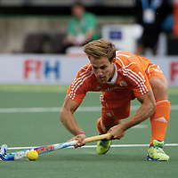 DEN HAAG - Rabobank Hockey World Cup<br /> 30 New Zealand - Netherlands<br /> Foto: Jeroen Hertzberger.<br /> COPYRIGHT FRANK UIJLENBROEK FFU PRESS AGENCY