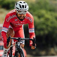 La Vuelta ciclista a España Stage11