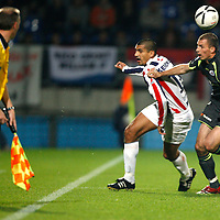20061020 - WILLEM II - HERACLES ALMELO