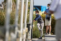 Philippaerts Thibault, BEL, Laurier<br /> Belgisch Kampioenschap Jeugd Azelhof - Lier 2020<br /> © Hippo Foto - Dirk Caremans<br />  02/08/2020