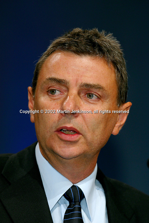 Dave Prentis, General Secretary Unison