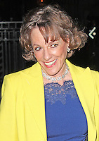 LONDON - January 29: Esther Rantzen at the Costa Book of the Year Awards (Photo by Brett D. Cove)