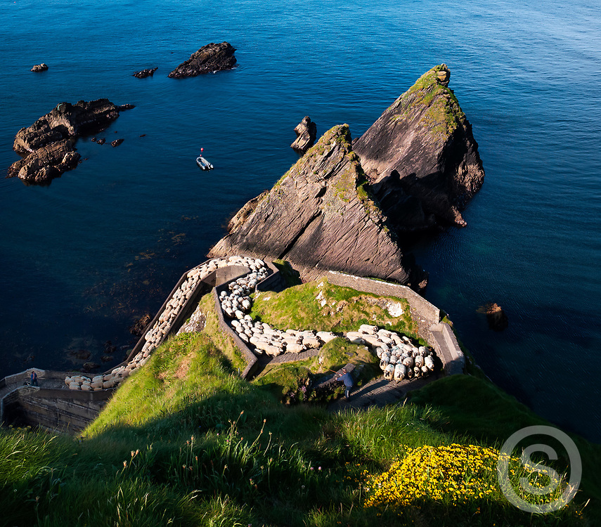 Photographer: Chris Hill, Dunquin, County Kerry