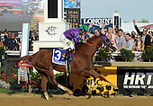 05/17/2014  Longines, Official Timekeeper of the 139th Preakness Stakes