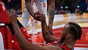 Mitchell Akil, T.Willams<br /> Carpegna Prosciutto Basket Pesaro - Allianz Pallacanestro Trieste<br /> Campionato serie A 2019/2020 <br /> Pesaro 5/01/2020<br /> Foto M.Ciaramicoli // CIAMILLO-CASTORIA