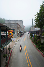 Eureka Springs, Arkansas Photos - Stock images