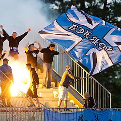 20120826: SLO, Football - Prva liga NZS, NK Triglav vs ND Gorica