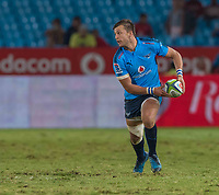 PRETORIA, SOUTH ARICA - MARCH 17:  during the Super Rugby match between Vodacom Bulls and Sunwolves at Loftus Versfeld on March 17, 2017 in Pretoria, South Africa. (Photo by Anton Geyser/Gallo Images)