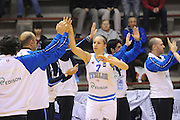 Cile 23/07/2011<br /> Campionato Mondiale Femminile U19<br /> Italia-Canada<br /> nella foto: Irene Zanus Fortes<br /> foto ciamillo-castoria