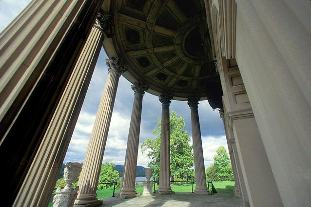 Vanderbilt Mansion, Hyde Park