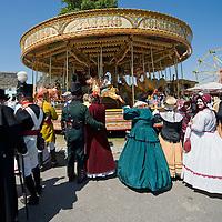 Dicken's Festival Rochester