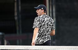 Georgia vs. Texas A&M men's tennis