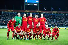 130214 Zenit v Liverpool