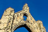 Howden Minster, East Yorkshire,
