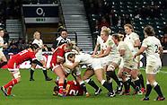 England v Canada 26.11.16