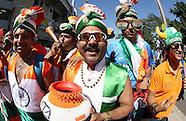 CWC 2015 Semi Final - India v Australia
