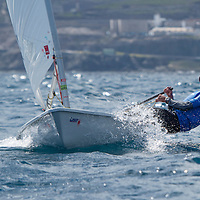 Europa Cup Gran Canaria 2015 1st Day