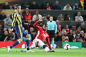 Manchester United v Fenerbahce 201016