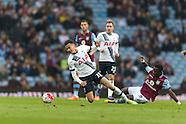 Aston Villa v Tottenham Hotspur - Premier League - 13/03/2016