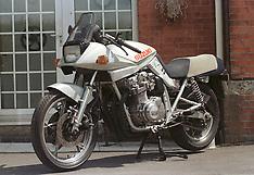 Suzuki T8CC Road Test