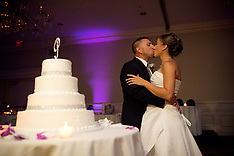 Kellie & Michael 8/16/2014