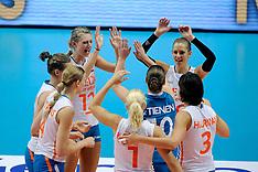 20090820 JAP: WGP Finals Duitsland - Nederland, Tokyo