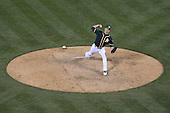 20140509 - Washington Nationals @ Oakland Athletics