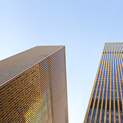 City & Buildings
