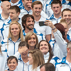Athletes Parade | Glasgow | 15 August 2014