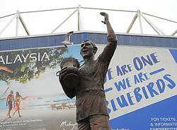 - Mandatory by-line: Nizaam Jones/JMP- 26/12/2017 -  FOOTBALL - Cardiff City Stadium - Cardiff, Wales -  Cardiff City v Fulham - Sky Bet Championship