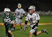 NCAA Men's Lacrosse: Wagner edges VMI, 7-6