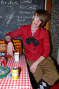 Club Kids, Shefield December 2006