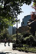 Cerro Santa Lucia, Santiago, Chile