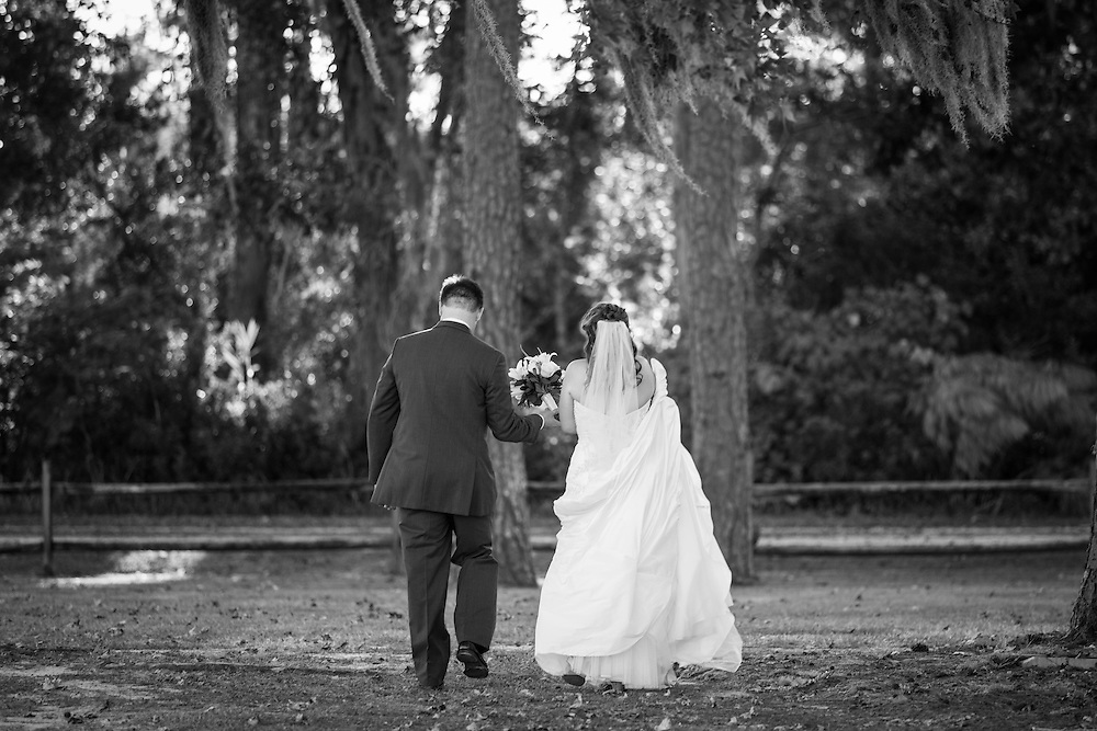 Ben and Ashley Wedding | Jacksonville NC Photographers