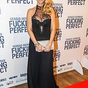 NLD/Amsterdam/20150309 - Premiere Fucking Perfect, Ellemieke Herman - Vermolen