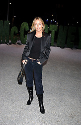 Actress PATSY KENSIT at a party to celebrate the Stella McCartney's unique collaboration with fashion store H&M at St.Olavs, Tooley Street, London SE1 on 25th October 2005.<br /><br />NON EXCLUSIVE - WORLD RIGHTS