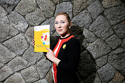 Repro Free: Dublin: 05/10/2105 Cancer Survivour Triona Farrell is pictured at the launch of the Irish Cancer Society&rsquo;s report of an in-depth survey called &lsquo;The Real Cost of Cancer&rsquo;. The research, which carried out by Millward Brown, shows that many cancer patients and their families face a financial crisis while they are going through their treatment. A large number of patients face a severe drop in income while at the same time running up extra bills on a range of items. <br /> The average extra spend per month for a cancer patient, even those with a medical card or private health insurance, is &euro;862, according to the survey, while those who cannot work, work less or lose income as a result of having cancer face an income drop averaging &euro;1,400 a month, or &euro;16,750 per year. Picture Andres Poveda<br /> Ends<br /> For media information:<br /> &Oacute;rla Sheils<br /> Communications Officer, Irish Cancer Society<br /> T: 01 231 0559 / 087 645 3867